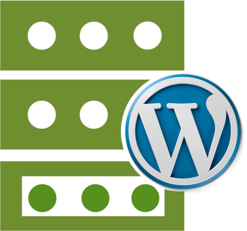 Managed WordPress hosting-solutions-icon- Nexus Leader India