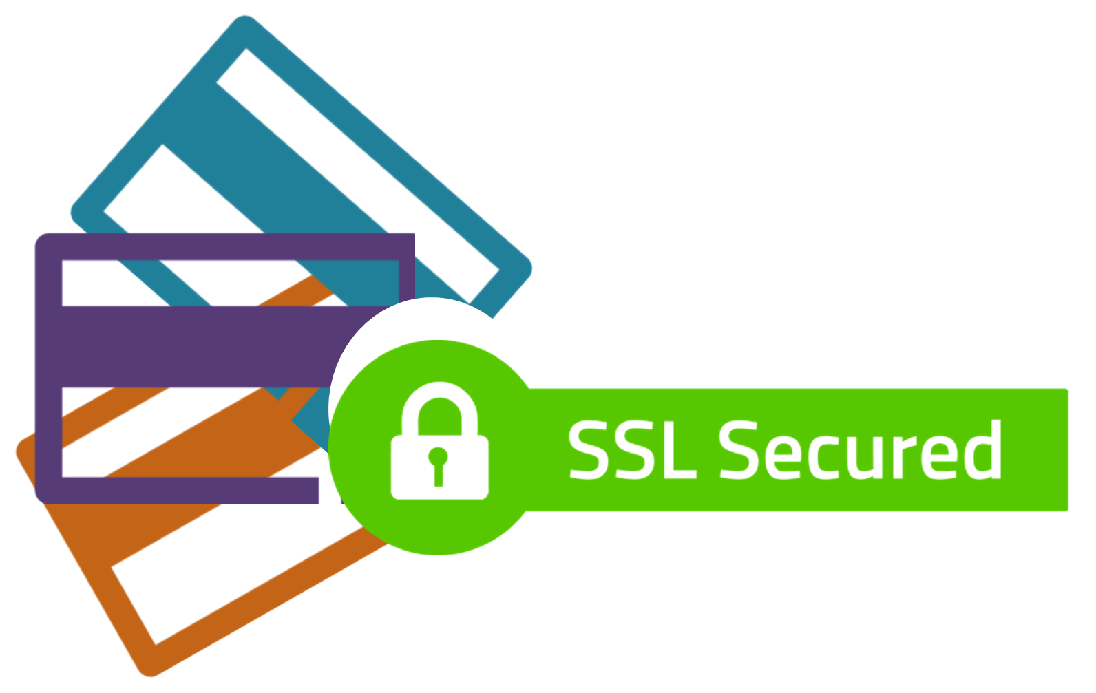 Safely accept credit cards of your customers by SSL certificates- NexusLeader India